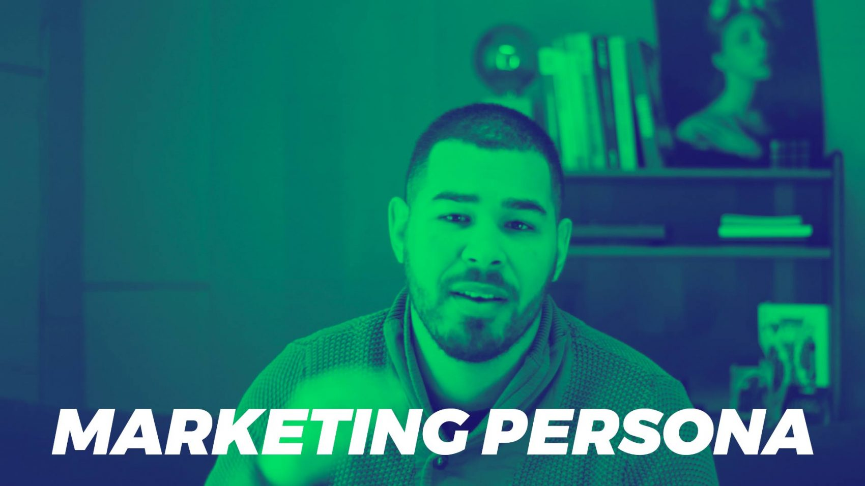 Key 5 Aspects of Creating A Marketing Persona.